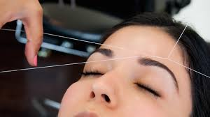 Eye Brow Threading: Is it Safe?