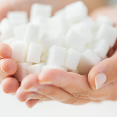 What Does Too Much Sugar Do to Your Skin?