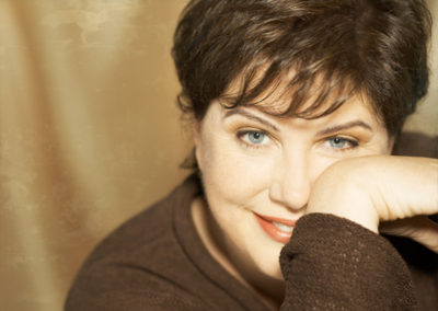 Actress Julia Sweeney