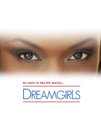 Tym's work has been seen in many feature films, including Dreamgirls.