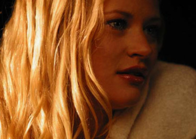 Emily played by Emilie de Ravin  featuring makeup artistry done by Jill.